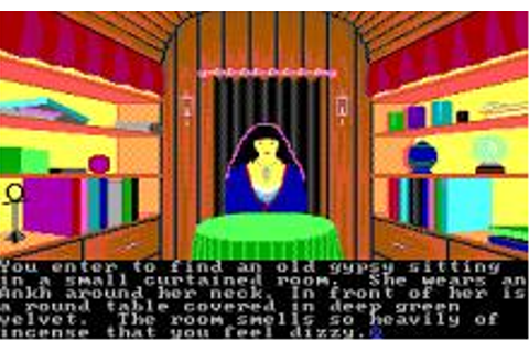 Ultima IV: Quest of The Avatar VGA Download (1986 Role ...