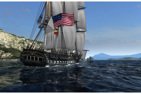 Naval Action - New Game Being Developed - Age of Sail Era ...