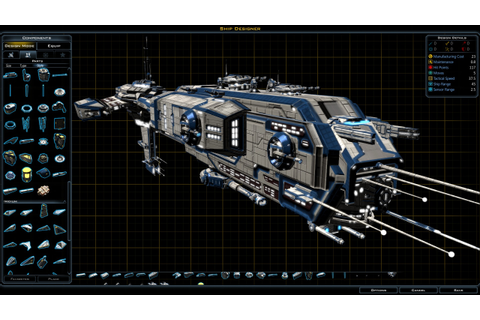 Galactic Civilizations III Gets Steam Workshop Support ...