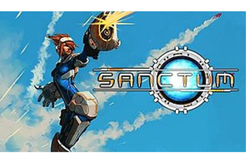 Sanctum (2011 video game) - Wikipedia, the free encyclopedia