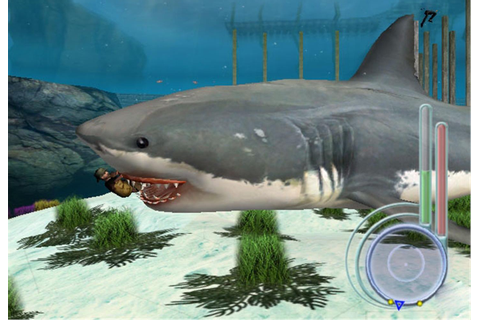 Jaws Unleashed Game Free Download Full Version For PC ...