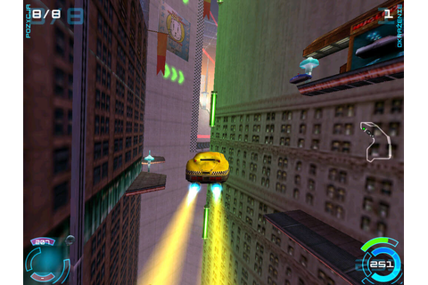 Download NYR: New York Race (Windows) - My Abandonware