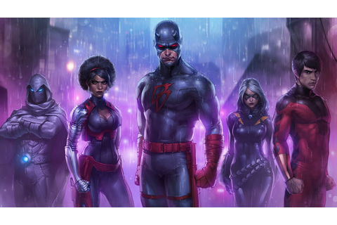 Just A review From me: [GUIDE] Marvel Future Fight Shadowland