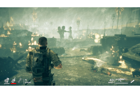 Video Game Retrospective: Spec Ops: The Line - The Gateway