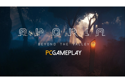 Aporia: Beyond The Valley Gameplay (PC HD) - YouTube