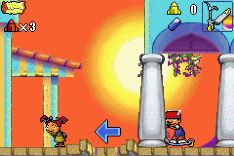 Rocket Power: Beach Bandits Download Game | GameFabrique