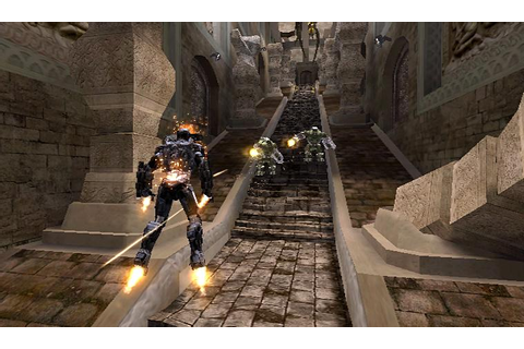 Download Iron Man 2 PC Games Full Version - PC Games Area
