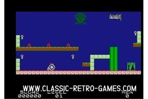 Download Technician Ted & Play Free | Classic Retro Games