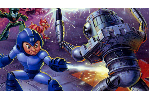 Ranking the Mega Man Games - IGN