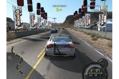 Need for Speed Pro Street: Free Download Tutorial! 100% ...