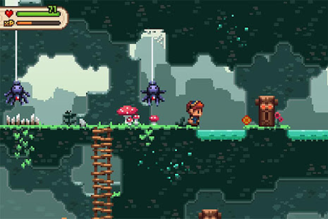 Evoland 2 - Apps on Google Play
