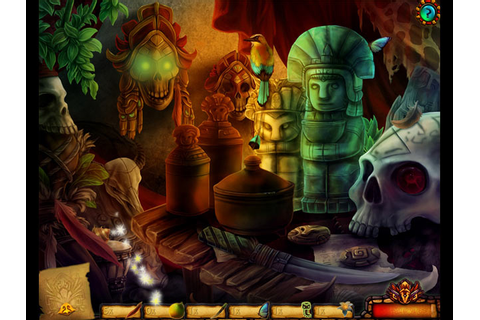 Legend of Maya > iPad, iPhone, Android, Mac & PC Game ...