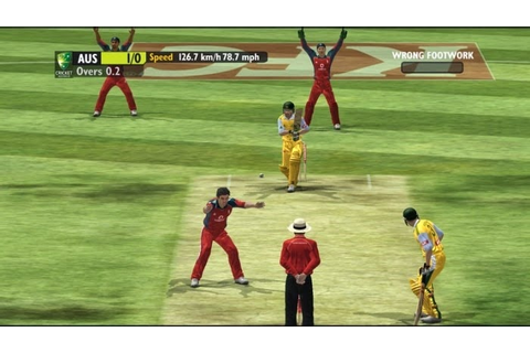 Download Ashes Cricket 2013 Game For PC - Download Free PC ...