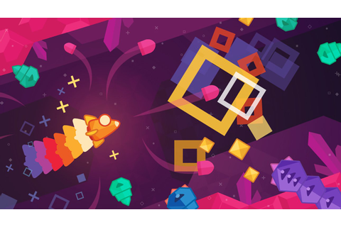 Review: Graceful Explosion Machine