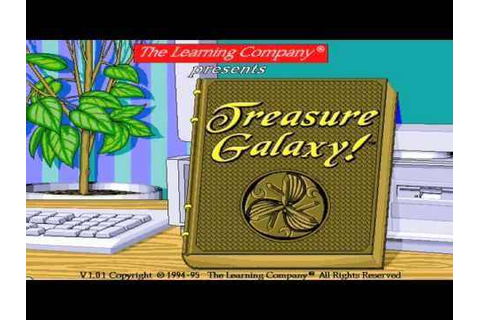 Treasure Galaxy Download Free Full Game | Speed-New