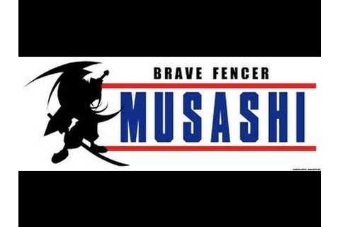 (PS1) 30 Minutes of Game: Brave Fencer Musashi - YouTube