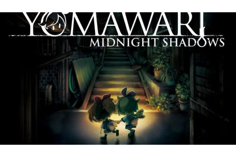 Review – Yomawari: Midnight Shadows – Game Complaint ...