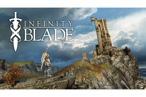 Infinity Blade III: Launched on Apple iPhone 5S | iDroidWeb