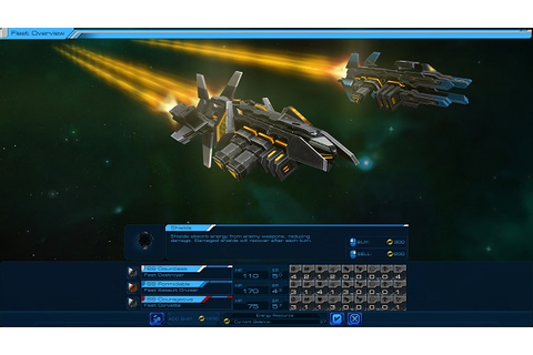 Download Sid Meiers Starships PC Full Version Free ...
