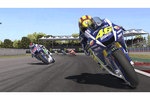 MotoGP™15 Compact on PS3 | Official PlayStation™Store ...