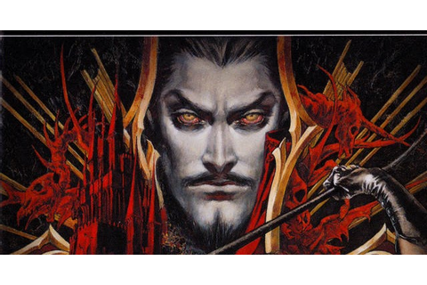 Castlevania The Dracula X Chronicles [Español] [PSP] [ISO]