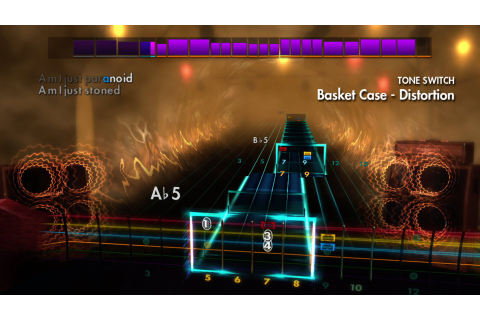 Rocksmith 2014 Edition (PS3 / PlayStation 3) Game Profile ...