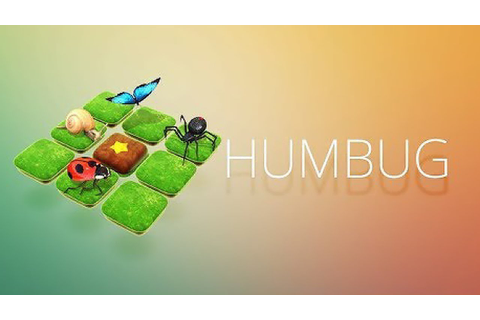 Humbug (Level 1 - 100 Complete) Gameplay Walkthrough ...