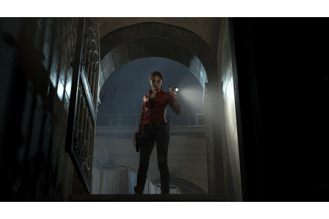 Resident Evil 2's reimagined boss fights are scarier than ...