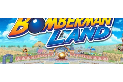 Bomberman Land PSP ISO - Download Game PS1 PSP Roms Isos ...