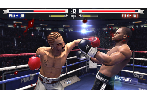 Page 7 of 11 for 11 Best Boxing Games To Play in 2015 ...