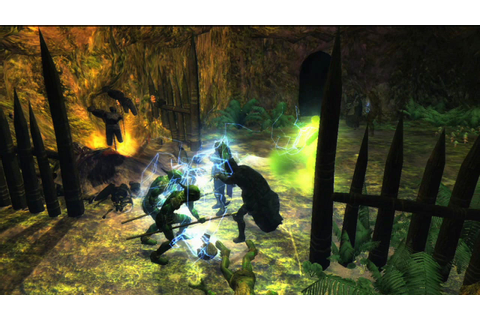 Neverwinter Nights 2: Storm of Zehir обзор, Neverwinter ...