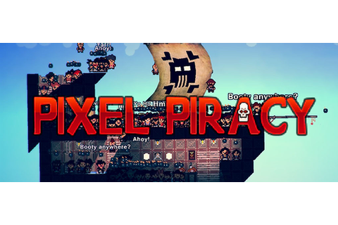 Pixel Piracy - Wikipedia