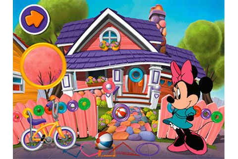 Disney Mickey Mouse Toddler – Aussie Kids Software