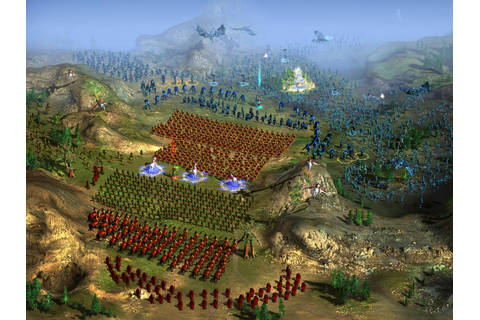 Heroes of Annihilated Empires - Buy and download on GamersGate