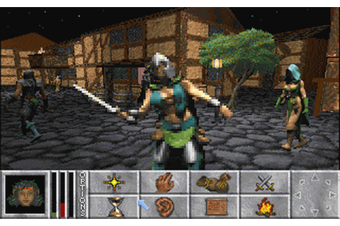 The Elder Scrolls 2 Daggerfall Download Free Full Game ...