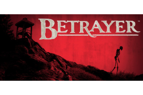 Betrayer on Steam