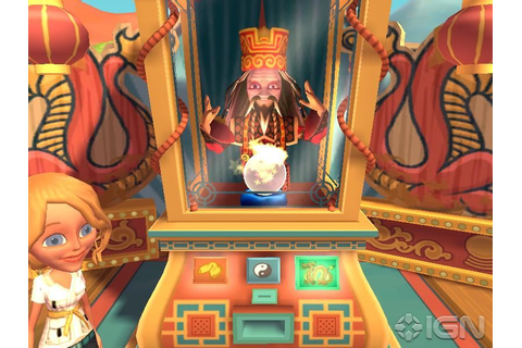 New Carnival Games Screenshots, Pictures, Wallpapers - Wii ...