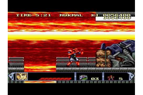 Armored Police Metal Jack Walkthrough - YouTube