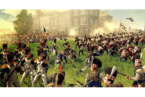 Napoleon Total War Game - Free Download Full Version For PC