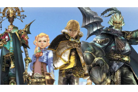 Final Fantasy Crystal Chronicles: The Crystal Bearers (Wii ...