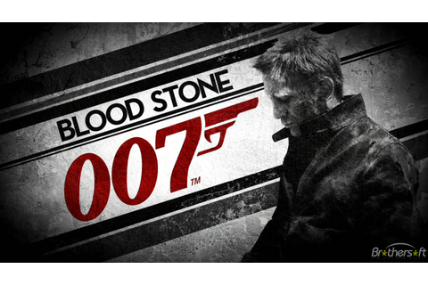 Download James Bond 007 Blood Stone For PC (Full Version)