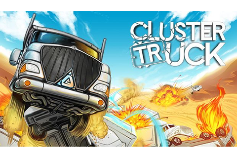 Clustertruck Free Download « IGGGAMES