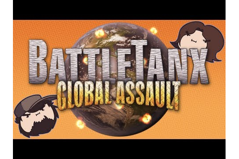 BattleTanx: Global Assault - Game Grumps VS - YouTube