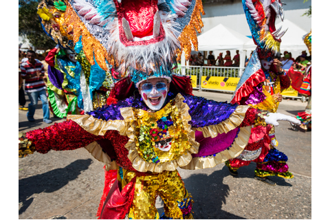 The meaning and symbolism of the word - «Carnival»