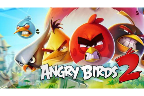 Angry Birds 2 - Characters, Images, Silver, Pigstruction ...