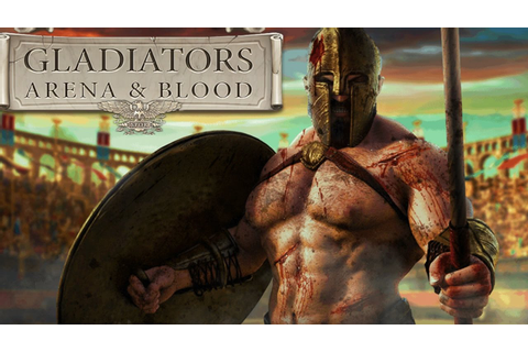 Gladiators 3D (By Globogames OOO) - iOS / Android ...
