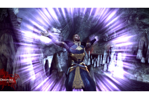 Amazon.com: Dragon Age: Origins Awakening - PC: Video Games