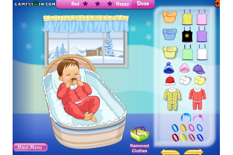 Best Baby Games to Play Online | Unigamesity