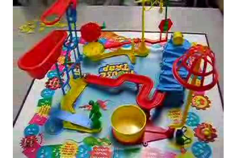 Mouse Trap - YouTube