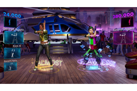 Dance Central 2 Review - GameRevolution